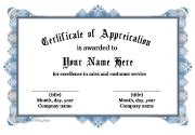certificate templates for word certificate templates to