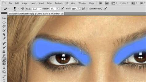 tutorial photoshop cs5 vire makeover photoshop cs5 digital make up tutorial youtube