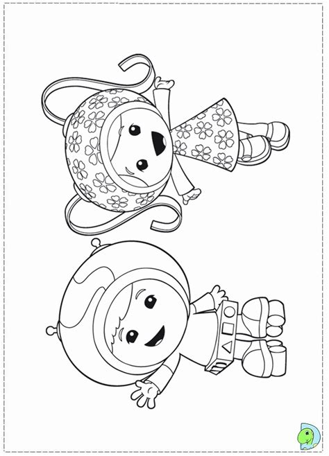 umizoomi coloring pages pdf umizoomi coloring page coloring home