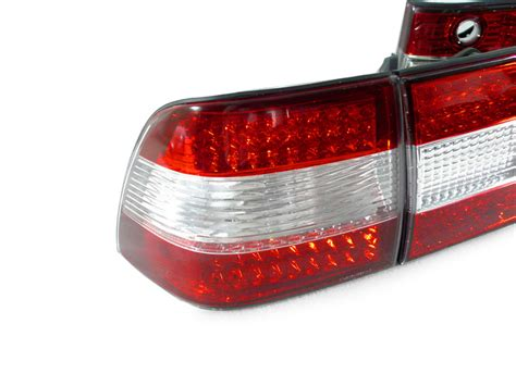 4 led replacement ls 1993 lexus ls how to replace tail light assembly buy usa