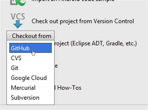 android studio complete tutorial pdf how to clone a github project on android studio london