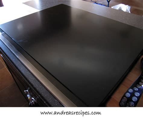 Cooktop Cover Cooktop Cover Review Andrea Meyers