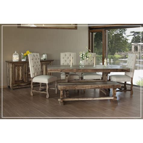 dining room groups international furniture direct marquez casual dining room