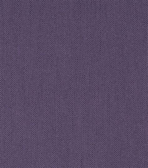 purple home decor fabric home decor fabric crypton herringbone purple martin at