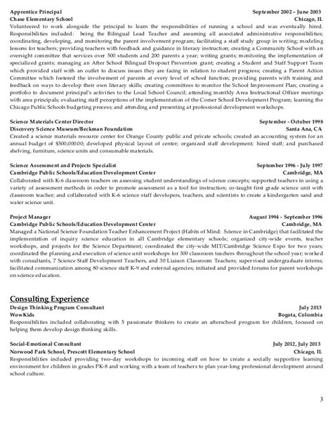 principal resume sles custom essay 10 per page custom written paper services