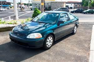 94 Honda Civic Dx Nj 94 Civic Ex Coupe Auto 98 Civic Dx Coupe Stick