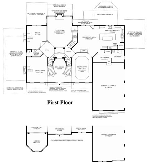henley floor plans henley home plans home design and style