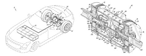 Tesla Free Patent Tesla Motors Release Trove Of Patents Th