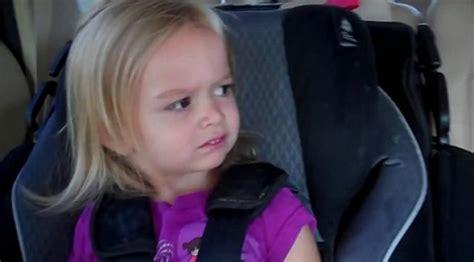 Little Girl Meme Teeth - little girl who was internet darling has another joyous