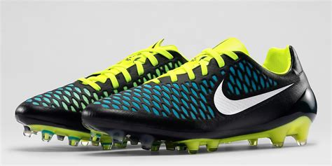 imagenes botines nike 2015 nike magista opus 2015 boots revealed black blue
