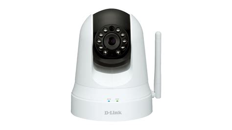 d link wireless web pan tilt wi fi dcs 5020l d link