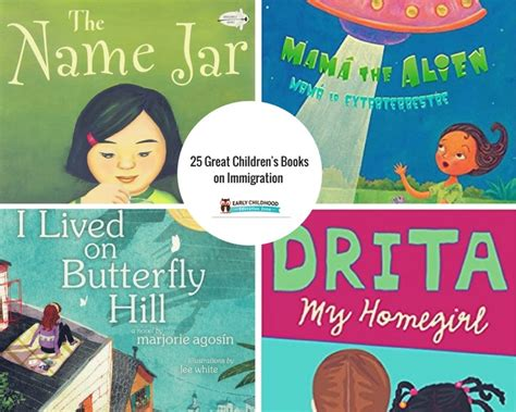 immigration picture books the 25 best children s books about immigration early