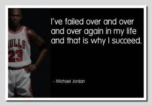 michael failure inspirational quotes quotesgram