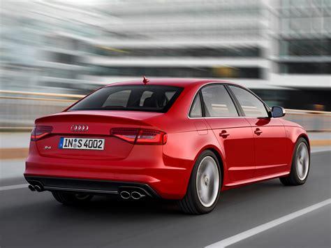 S4 Sedan / B8 facelift / S4 / Audi / Database / Carlook