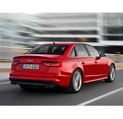 S4 Sedan / B8 Facelift Audi Database Carlook