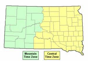 us time zone map dakota timezone get the official american time zone in php