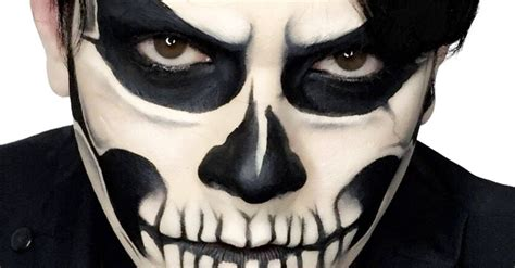 imagenes para pintar a un catrin maquillaje de catrin videos geniales de catrina para hombres