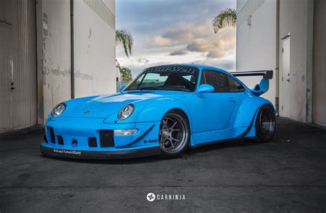 rwb porsche background porsche 916 body kit image 144