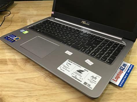 Laptop Asus A456uq Fhd I5 6200 4gb Ram Gt940mx 2gb laptop asus k501ub dm039d i5 6200u ram 4gb hdd 1tb vga 2gb nvidia gt 940m 15 6 inch