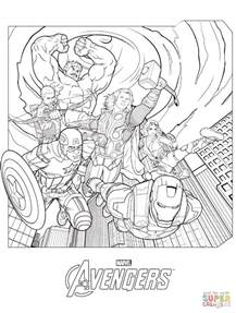marvel coloring pages marvel coloring page free printable coloring pages