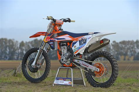 Searle Ktm Ktm Mxgp Team Shooting 2015 The Bikes Derestricted