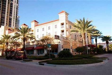 bed and breakfast st petersburg fl hton inn suites st petersburg downtown fl saint petersburg deals see hotel