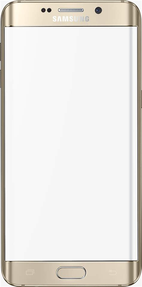 samsung handphone golden samsung phone png image and clipart for free