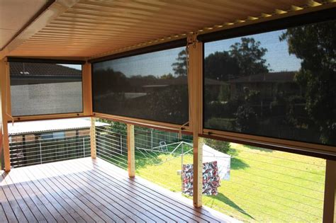 the best 28 images of outdoor clear plastic roller blinds