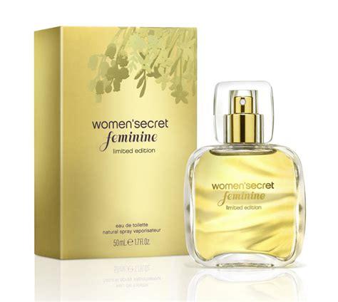 secret edition feminine limited edition secret perfume a