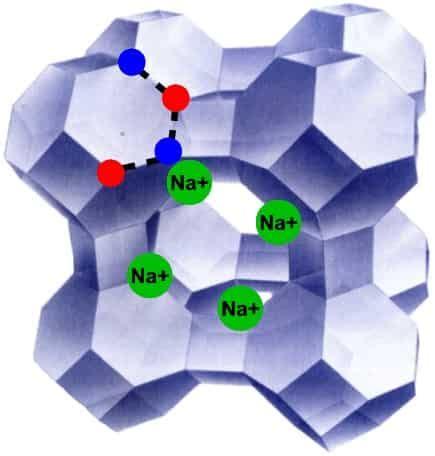 Clinoptilolite Detox by Clinoptilolite Zeolite Detox Naturally Occurring 100
