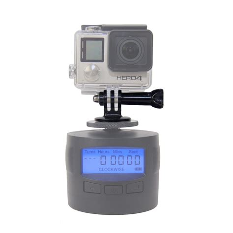 Tripod Gopro buy gopro tripod adapter for turnspro with turnspro