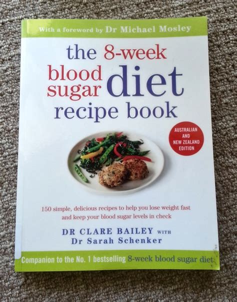 the sugar smart cookbook 200 low sugar family friendly recipes delicious and nutritious sugar alternatives better health now books the 8 week blood sugar diet recipe book review