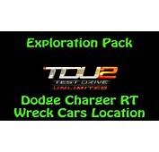 Test Drive Unlimited 2 Exploration Pack  All Dodge