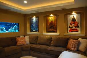Images Of Small Home Theaters Small Home Theater Contemporary Home Theater