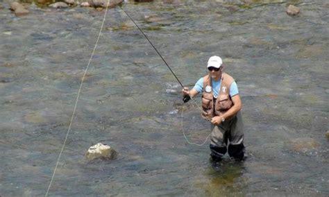 permesso di pesca acque interne pesca nei fiumi e torrenti liguri tesserini anche