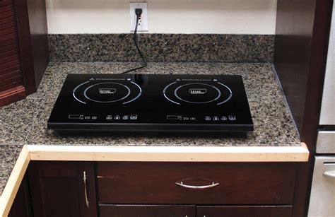 induction type kitchen make your parents home senior friendly empty nest