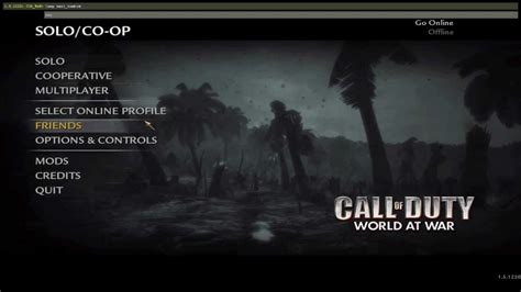 map custom world at war how to and install custom maps into call