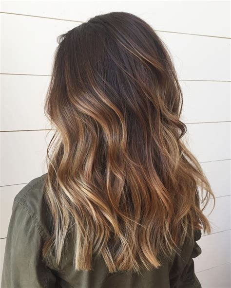 hair balayage brown balayage hair color me happy in 2019