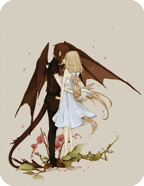 cute anime couples angels cute anime angel drawings search results calendar 2015