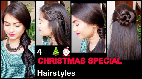 hairstyles for work party 4 party hairstyles for medium long hair easy heatless