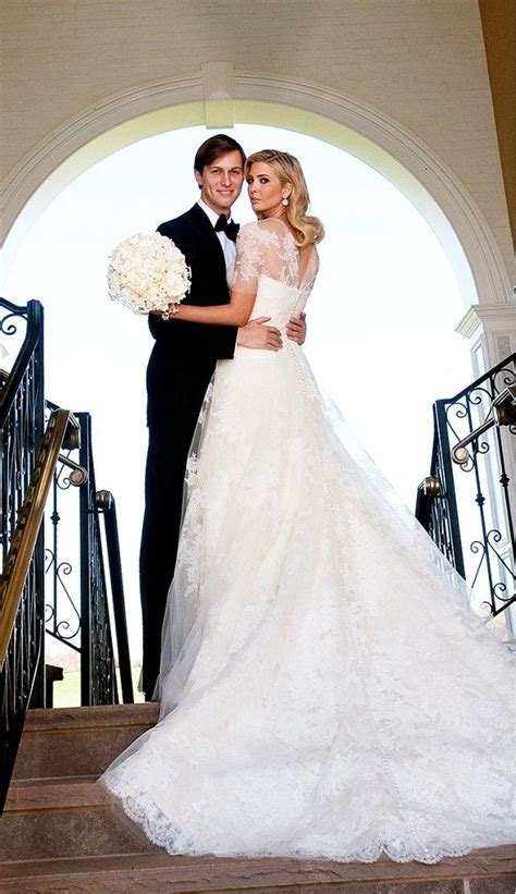 18 Best Celebrity Wedding Dresses Of All Time
