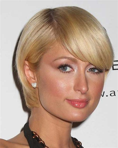10 bob cut hairstyles for round faces bob hairstyles 10 bob hairstyles with bangs for round faces bob