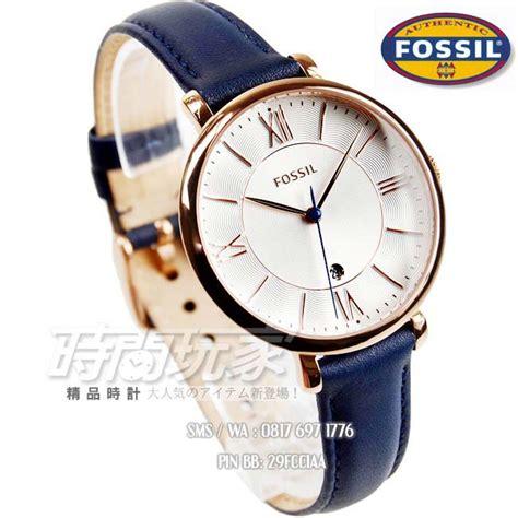 Jam Tangan Wanita Fossil Sayap Blue promo jam tangan wanita fossil es3843 original