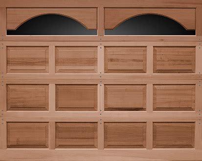 muskegon garage door classic wood garage doors muskegon mi quality door inc