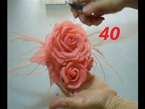 diy tiara di fiori makeup oltre 25 fantastiche idee su fasce floreali su