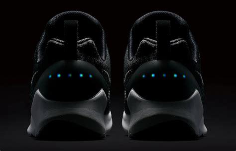 Nike Hyperadapt 10 Black White Blue Lagoon nike hyperadapt 1 0 black blue lagoon landscape white