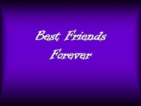 best friends forever ksm lyrics best friends forever ksm lyrics