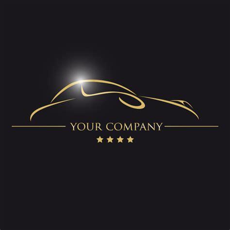 13 Car Logo Vector Images Car Logo Design Free Vector Car Outline Logo And Car Logos And Auto Detailing Logo Template
