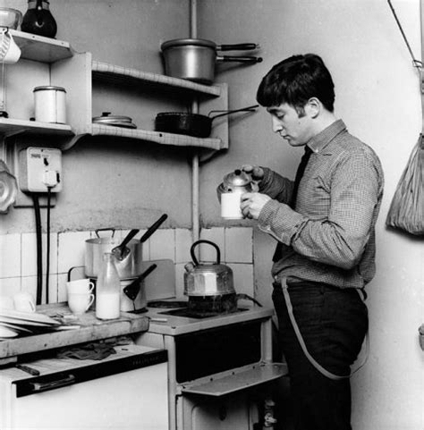 Paul S Kitchen by Beatles Weekend Saturday