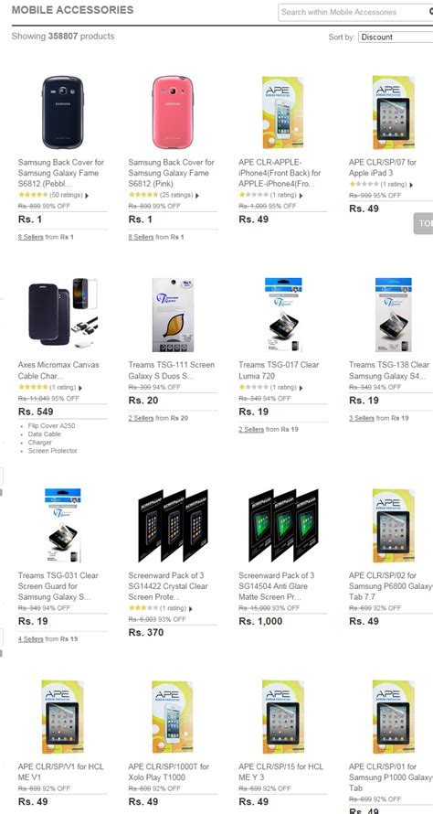 flipkart coupon codes for mobile covers